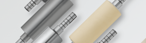 EXAKT Roller Materials