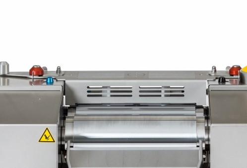 EXAKT, three roll mills, 80E Plus