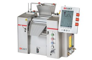 80e Plus Three Roll Mill Product Image