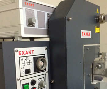 EXAKT 300 - Cutting & Grinding