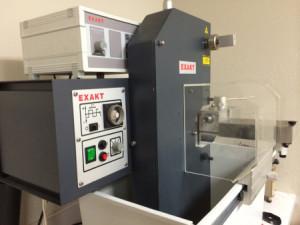 EXAKT 300 - Cutting & Grinding Equipment