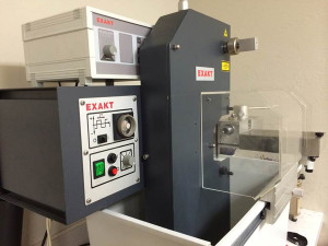 EXAKT-300 Cutting & Grinding