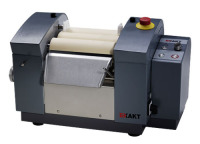 EXAKT 80-Ceramic-2 Speed, three roll mill