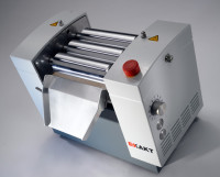 Three Roll Mills - EXAKT