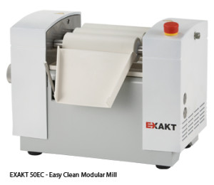 EXAKT Easy Clean
