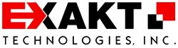 EXAKT Technologies logo