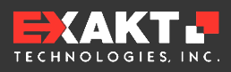 Exakt Technologies