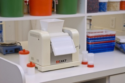 EXAKT Classic 50 Ointment Mill